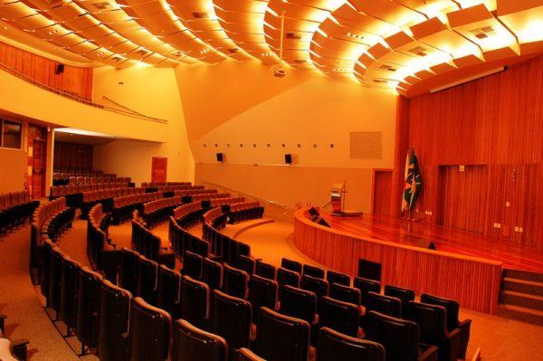 Anfiteatro do CDL