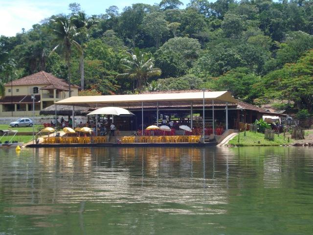 Restaurante Recanto das Águas