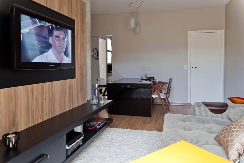 Quem casa quer casa! Casar em Uberlândia ~ Bancada Tv Quarto