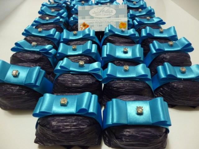 Pitbull. Bem Casados Azul Tiffany 042