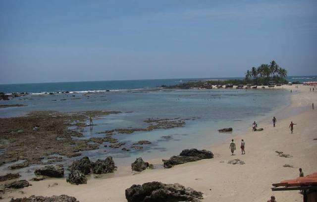 1 praia