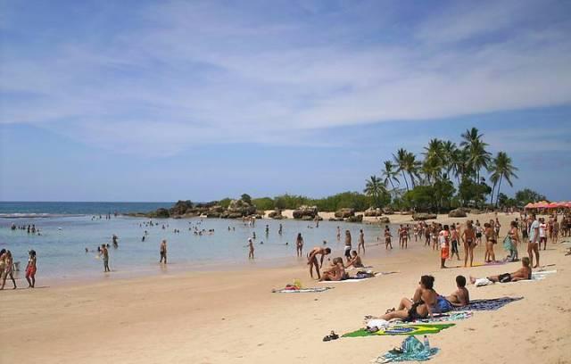 2 praia