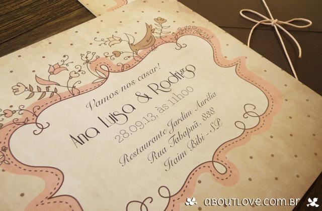 convite-de-casamento-vintage-marrom-e-rosa-6