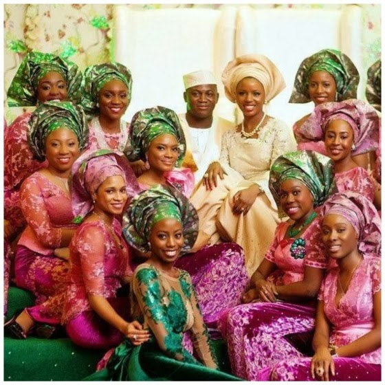 noiva - madrinha - vestidos de noiva da Africa 21